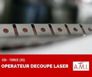 Découpe Laser AMI