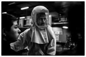 peintre industriel tôlerie par chrystele garnier et stephane lorcy