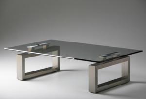 Pied de table agencement