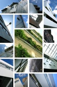 pliages et tôleries bâtiment