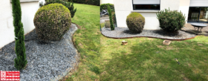 Les bordures de vos jardins FERIGAMI