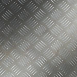 Ferigami aluminium larmé