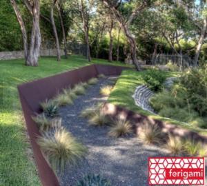 jardin ferigami