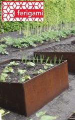 jardiniere potager FERIGAMI