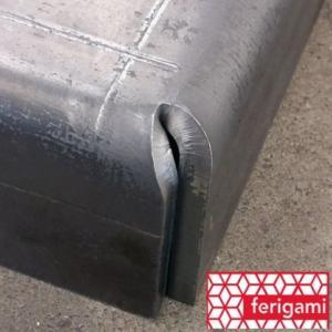 mobilier métal ferigami