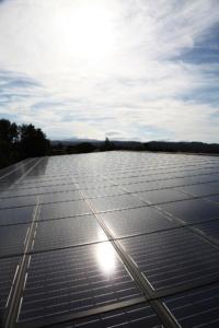 tolerie photovoltaique SOLARSTYL