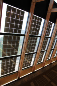 Tolerie module photovoltaïque