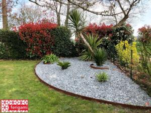 le jardin par ferigami