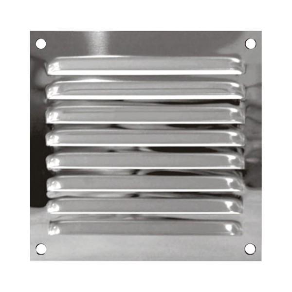 grilles de ventilation et aeration