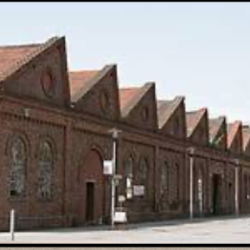 usine de metallerie moderne