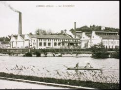usine tolerie moderne