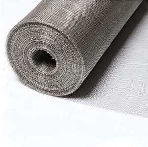tissu métallique